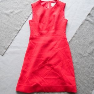 Kate Spade Pink Sheath Dress Size 4